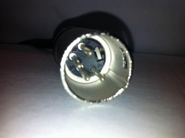 Nabíječka 48V / 3A pro elektrokola značky Agogs