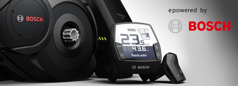Náhradní baterie do systému Bosch