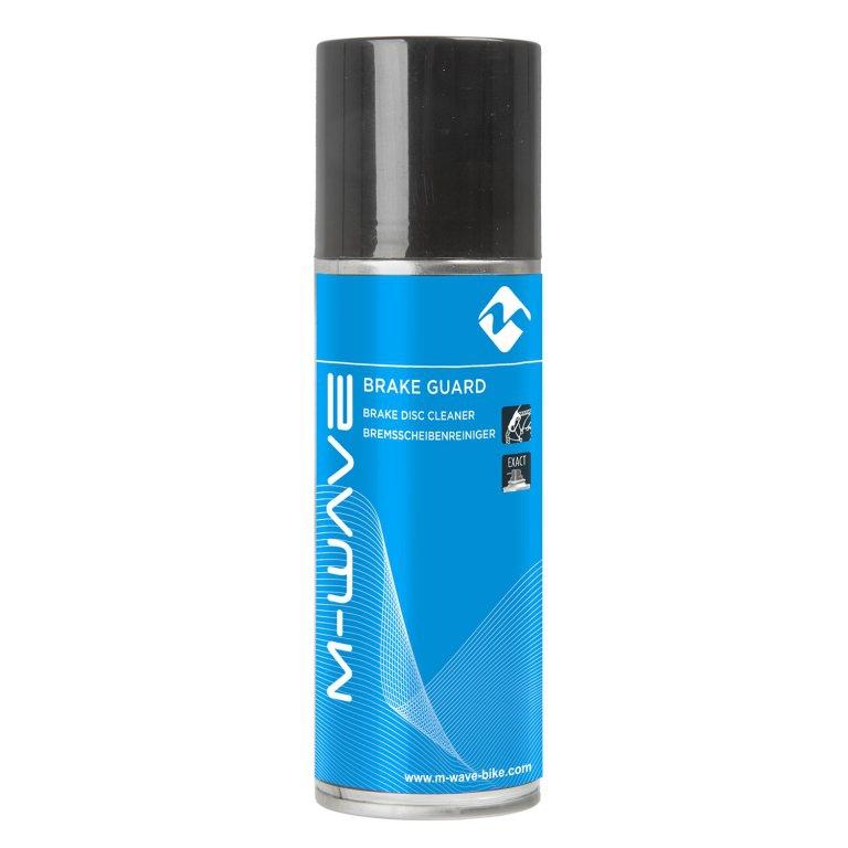 Čistič diskových brzd M-WAVE BRAKE GUARD 400ML spray