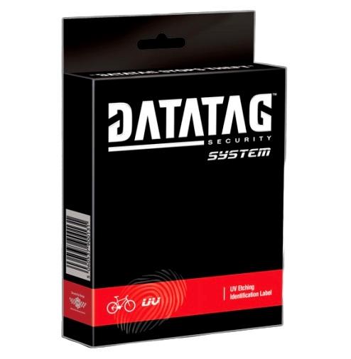 Datatag bezpečnostní a registrační systém