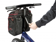 Gocycle nákupní taška
