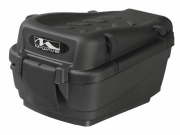 Kufr na nosič s pružinovými klipy 5L