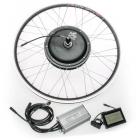 """Zadní 26"""" EVBIKE Whell Kit 36/48V 500/750W , EV-Bike"""