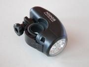 Svítilna přední 5 LED