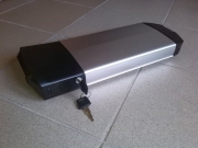 Baterie do zadního nosiče Samsung