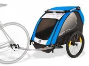 Burley Encore - dětský vozík, Burley