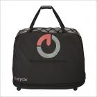Gocycle držák a přepravní kufr na elektrokola