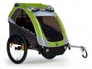 Burley DLite - odpružený dětský vozík