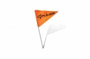 Burley vlaječka
