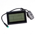 EV-Bike - LCD Display